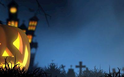 31 Octobre 2017 – Halloween Party