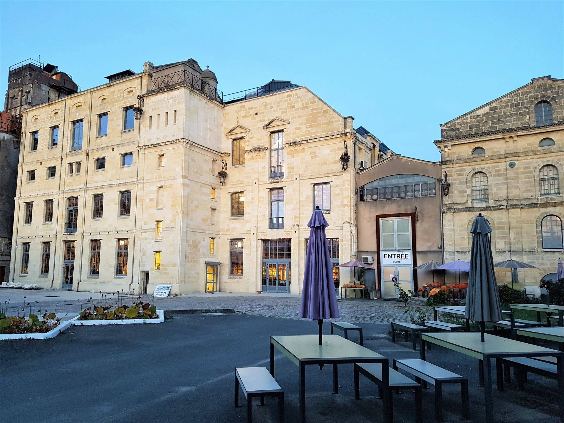 Le Village du Livre près de Bordeaux - Visites, Animations, Ventes 1e8703c93640