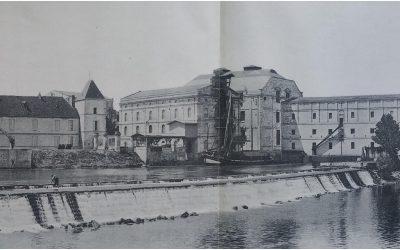 16 juin 2018 – Journée des moulins de France